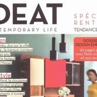 Dedar Ideat  France Article Cripe