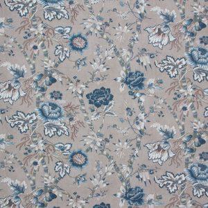 HODSOLL McKENCIE Fabrics Harmony-cameron Floral Vine