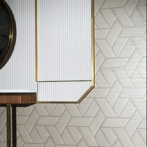 INTARSIATO WALLCOVERING COL.1 AVORIO