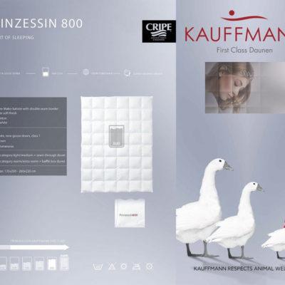 Kauffmann-Prinzessin