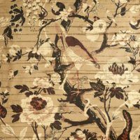 SILKBIRD GOLD WALLCOVERING-DORO