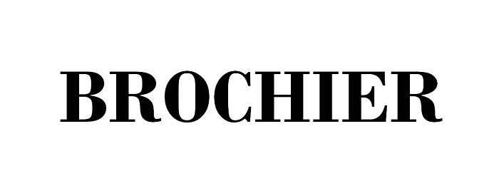 brochier-logo
