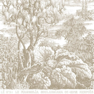 hermes-decorative-panels-panoramique-campagne-buissonniere-magnolia-col-m01