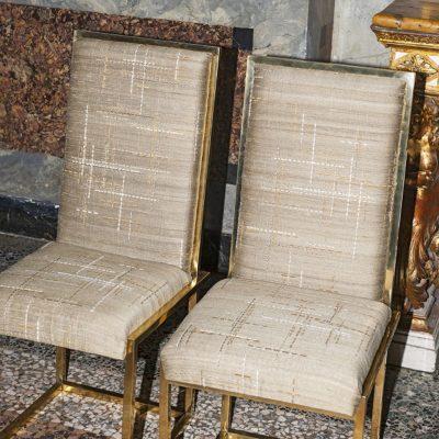 DEDAR-Milano-Curtain-Upholstery-RITMO CARTESIANO COL.2 BRONZO