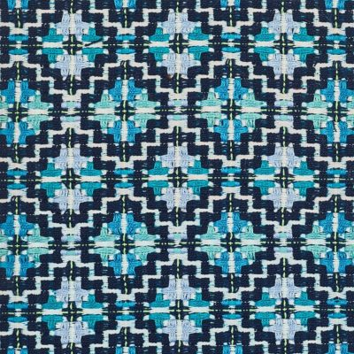 DEDAR-Milano-Upholstery-KIEVAN COL.1 NAVAJO BLUE