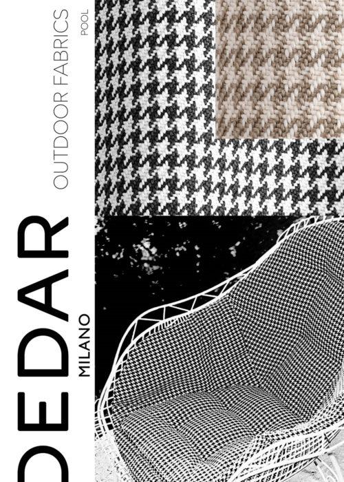 DEDAR Milano-Outdoor Fabrics-2018-CRIPE-b