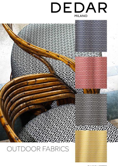 DEDAR Milano-Outdoor Fabrics-2018-CRIPE-c