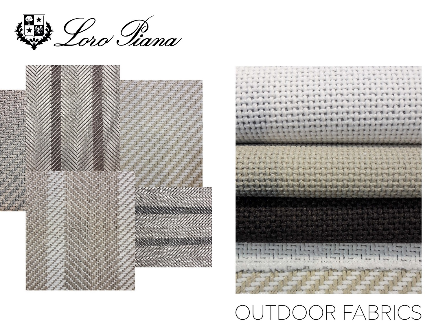 LORO PIANA-Outdoor Fabrics-2018-CRIPE