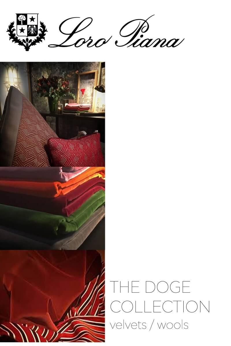 LORO PIANA-THE DOGE COLLECTION-2