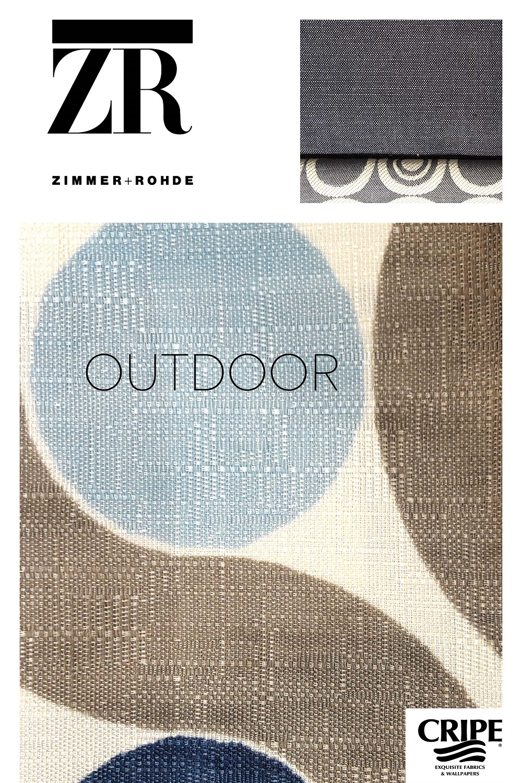 ZIMMER ROHDE-Outdoor Fabrics-2018-CRIPE-c