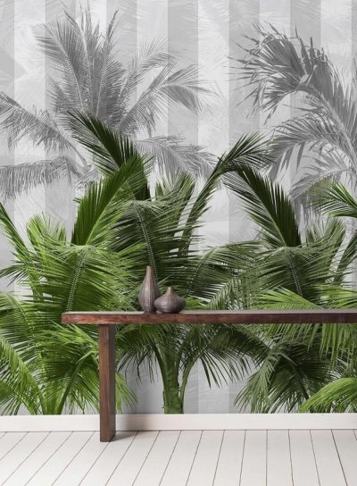 WallPepper-Ambiente-Palm-spring