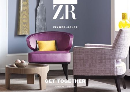 Zimmer Rohde Get Together Furniture Brochure