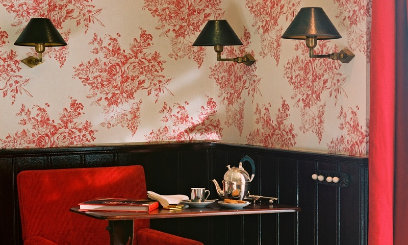 ARTE-Flamant-the-wallpaper-collection