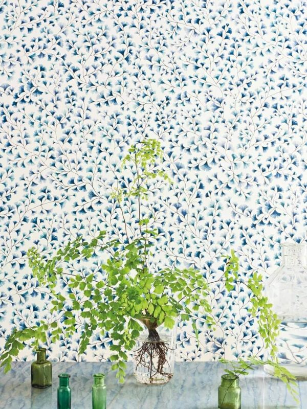 CRIPE-COLE and SONS-Wallpapers-Botanical Botanica-Botam-Maidenhair