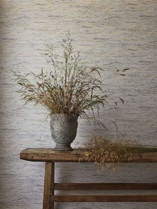 CRIPE-COLE and SONS-Wallpapers-Botanical Botanica-Meadow