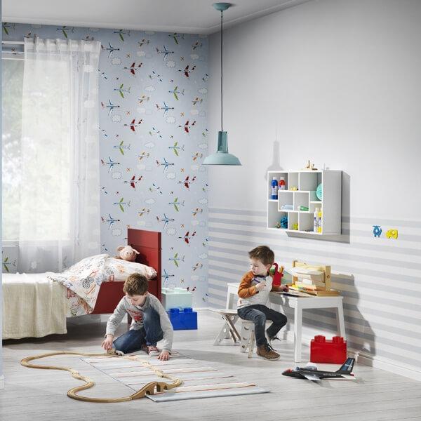 CRIPE-Rasch Textil-Fabrics-Bambino XVII-Raum 829418