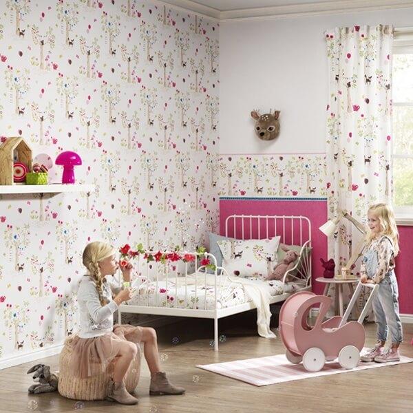 CRIPE-Rasch Textil-Fabrics-Bambino XVII-Raum 829470