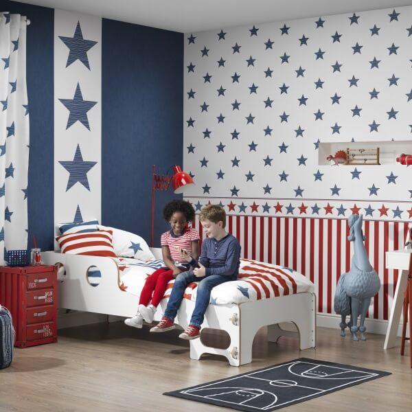 CRIPE-Rasch Textil-Fabrics-Bambino XVII-Raum 829586