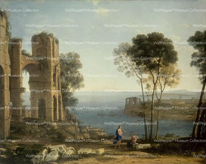 CRIPE-WallPepper-Museum-Il-golfo-di-Baia