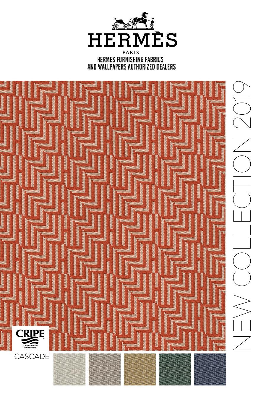 CRIPE PRESENTATION-HERMES-COLLECTION 2019-12
