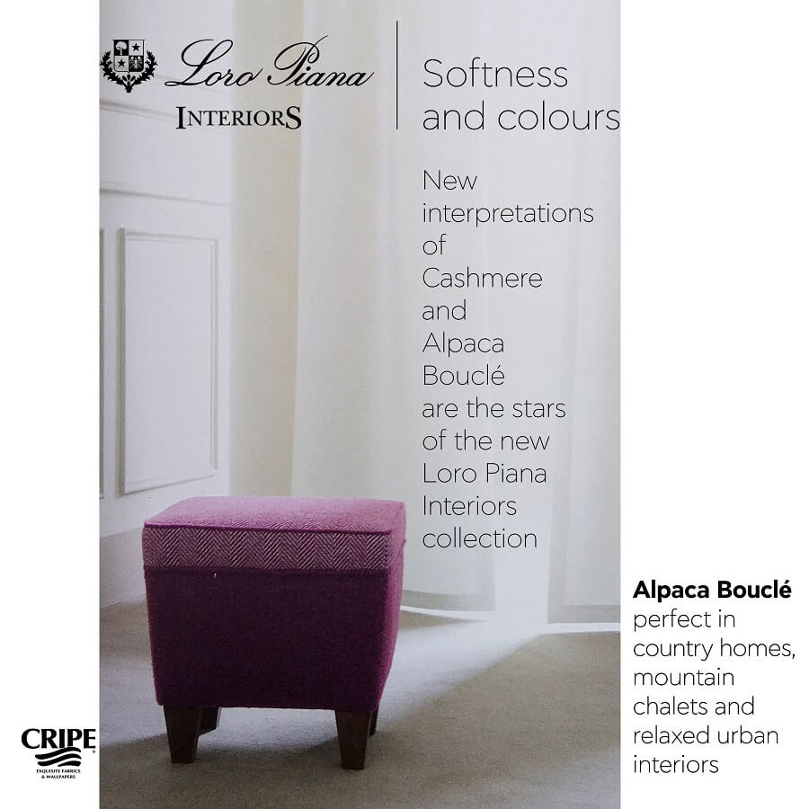 CRIPE-LORO-PIANA-SOFTNESS AND COLOURS COLLECTION 2019-3