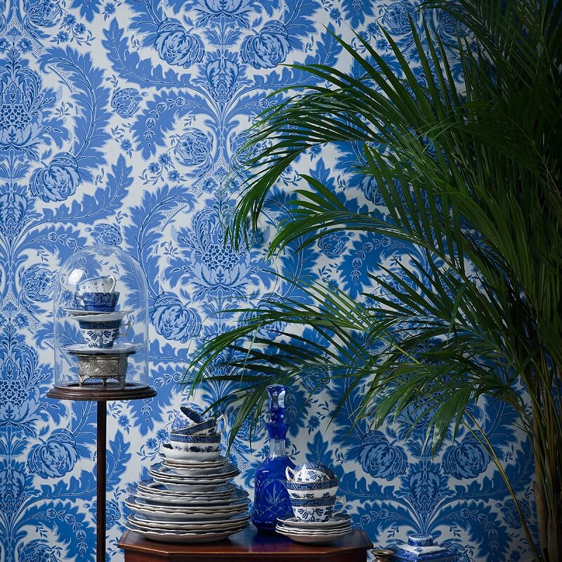 CRIPE-COLE and SONS-Wallpapers-Albemarle-Coleridge