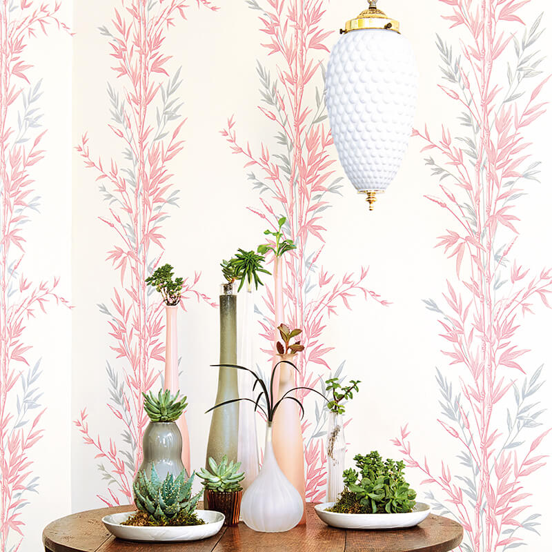 CRIPE-COLE and SONS-Wallpapers-Archive Anthology-Bamboo