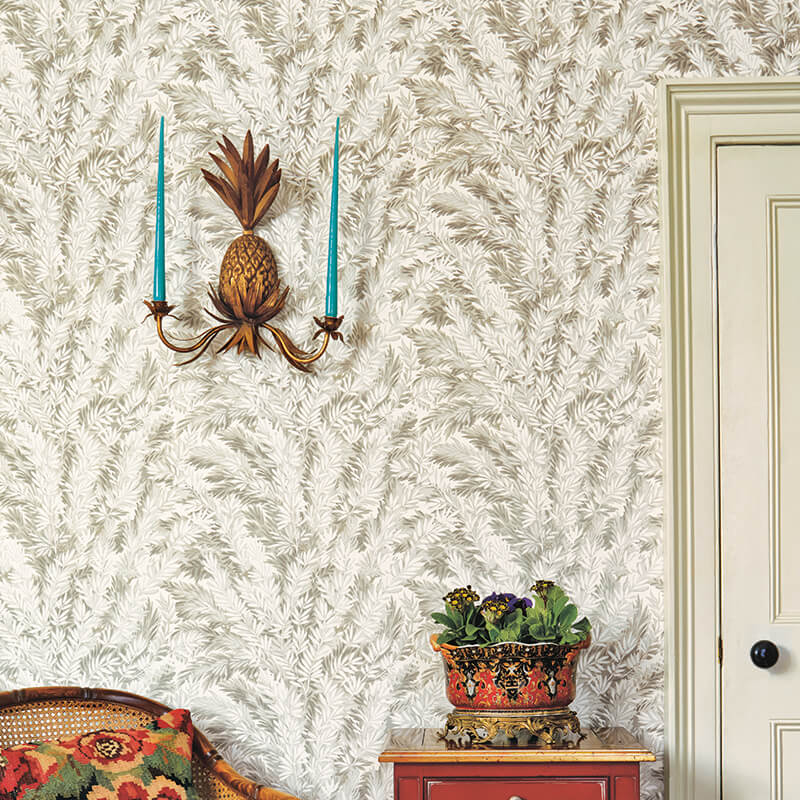 CRIPE-COLE and SONS-Wallpapers-Archive Anthology-Florencecourt