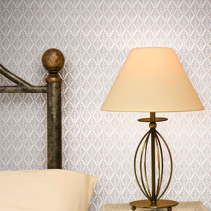 CRIPE-COLE and SONS-Wallpapers-Archive Traditional-Lee Priory