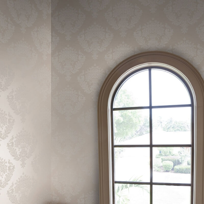 CRIPE-COLE and SONS-Wallpapers-Archive Traditional-Sudbury