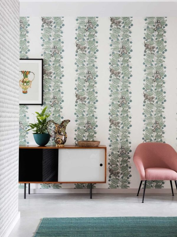 CRIPE-COLE and SONS-Wallpapers-Ardmore-Acacia-2