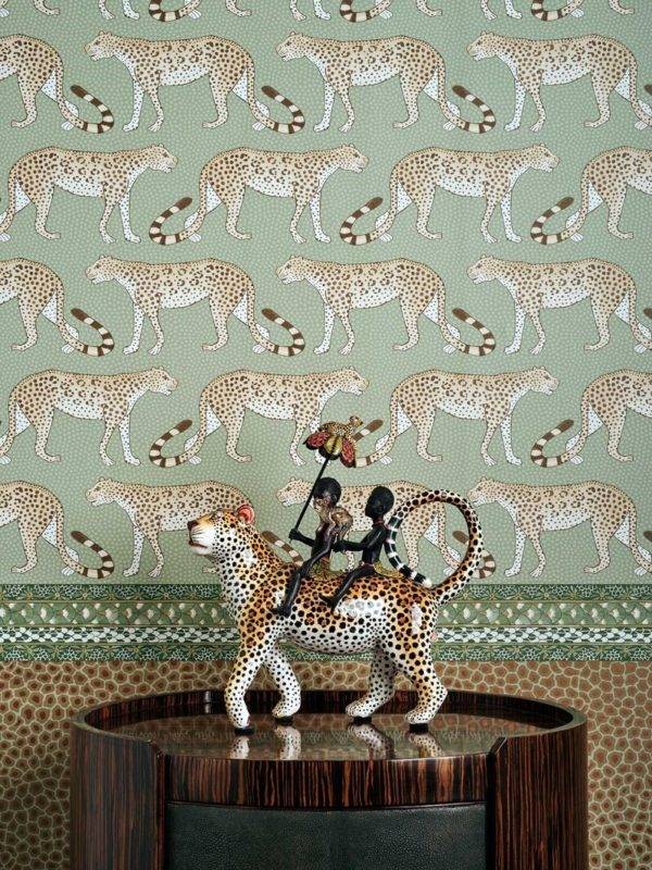 CRIPE-COLE and SONS-Wallpapers-Ardmore-border