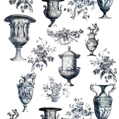 TIMNEY FOWLER-Fabrics-Parks & Gardens