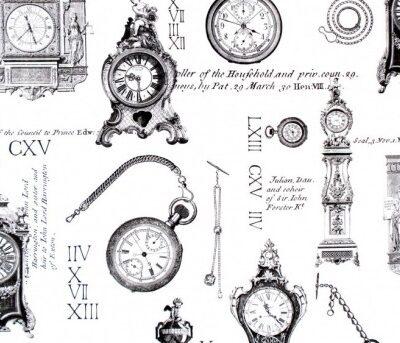 TIMNEY FOWLER-Fabrics-Passage of Time
