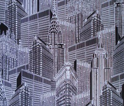 TIMNEY FOWLER-Fabrics-Skyscape Dawn