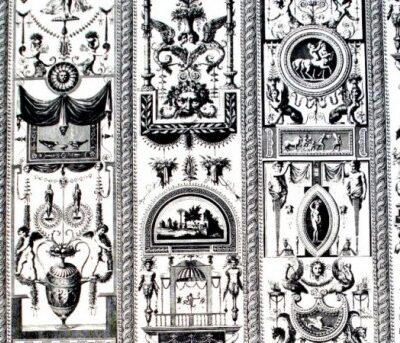 TIMNEY FOWLER-Fabrics-Vatican City