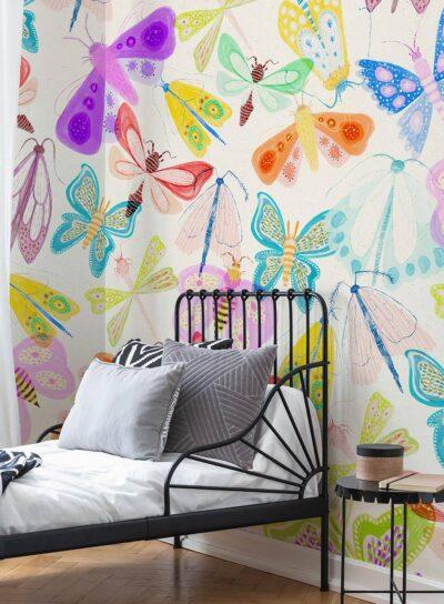 Wallpepper-Naive-Butterfly