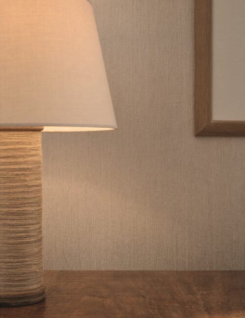 Cripe-Loro Piana Interiors Wallcoverings Casanova Plain 2