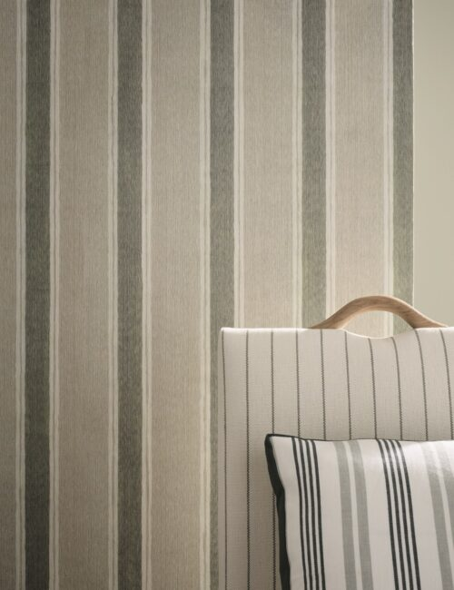 Cripe-Loro Piana Interiors Wallcoverings Piazzetta Stripe 2