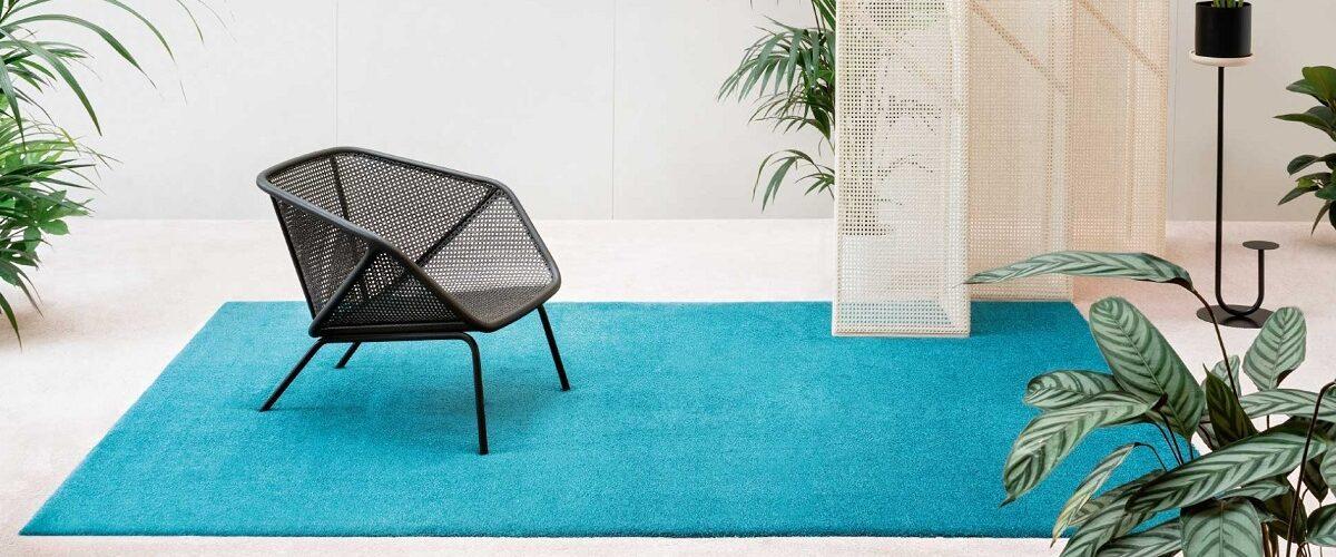 Besana Carpet Lab-Moquette-Ninphea