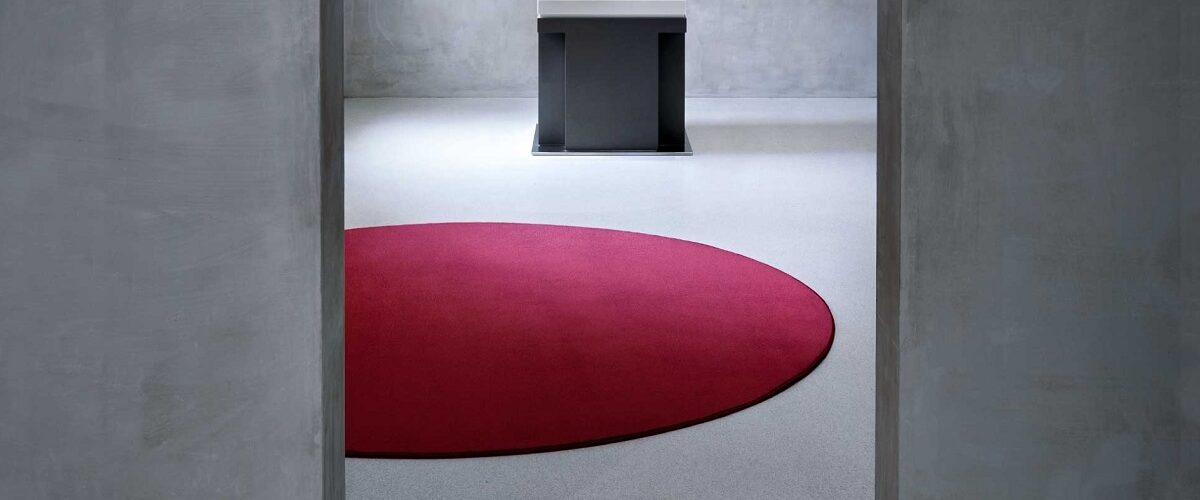 Besana Carpet Lab-Moquette-Stardust