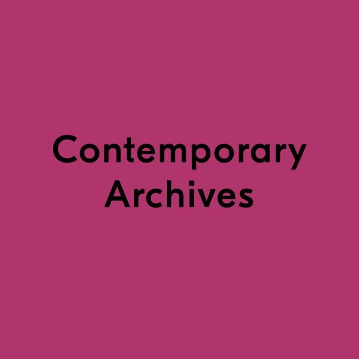 CRIPE-DEDAR-2021-CONTEMPORARY-ARCHIVES
