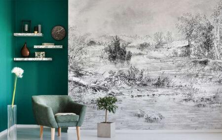 TresTintas-Wallcoverings-Gaia-Brenzo-Roomset