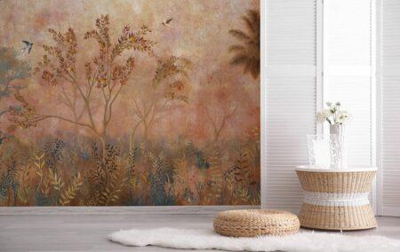 TresTintas-Wallcoverings-Gaia-Brio-Roomset