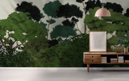 TresTintas-Wallcoverings-Gaia-Kyoto-Roomset