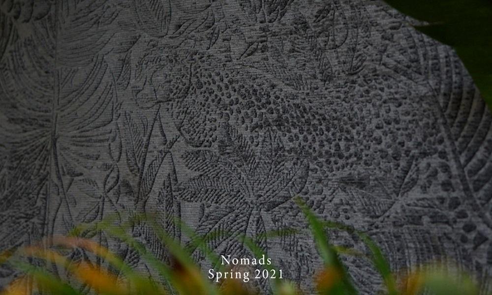 CRIPE-ARTE WALLCOVERINGS-NOMADS-SPRING 2021-07