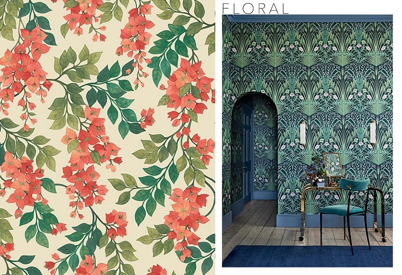 Cripe-Cole-and-Son-Wallpapers-Shop-by-Style-Floral