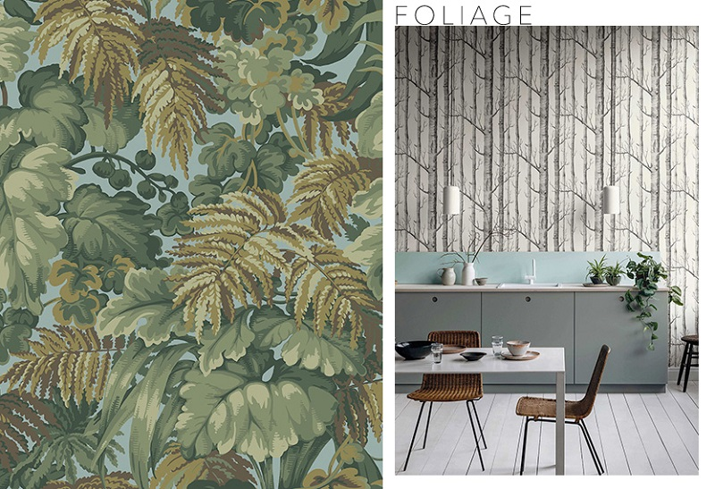 Cripe-Cole-and-Son-Wallpapers-Shop-by-Style-Foliage